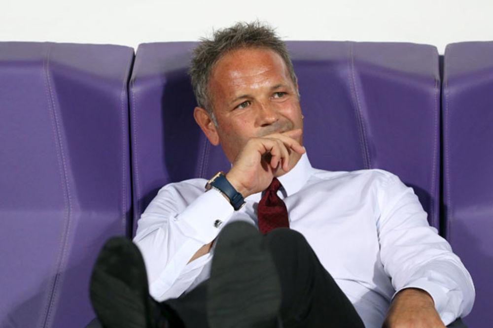 (VIDEO) MIHU ŠOKIRAO BIVŠI KLUB: Fiorentina nadigrala Milan na startu Serije A