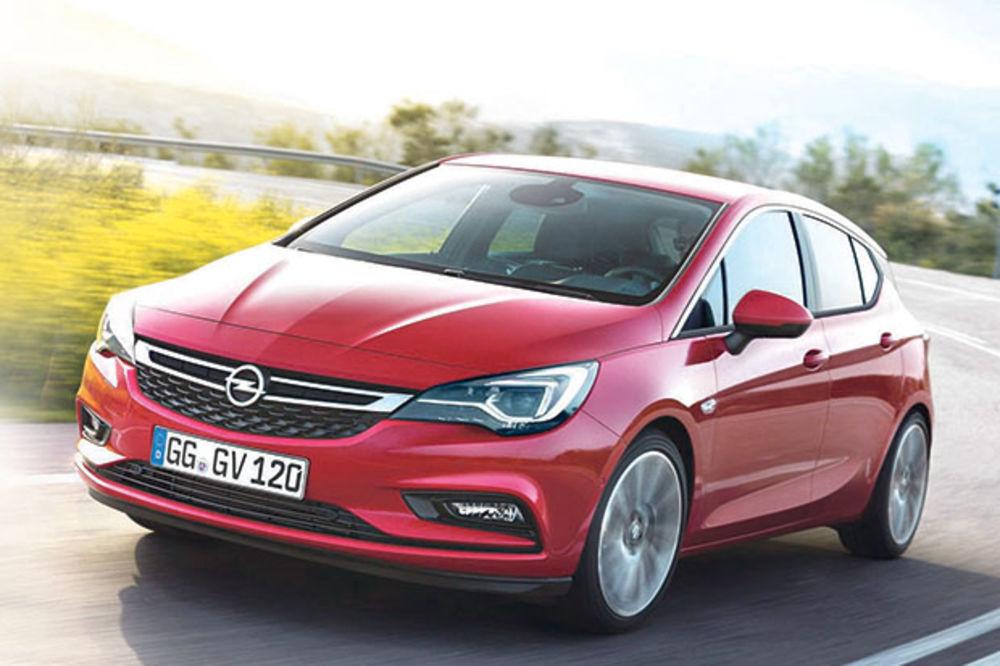 ANĐEO ČUVAR: Novi Opelov program on-star