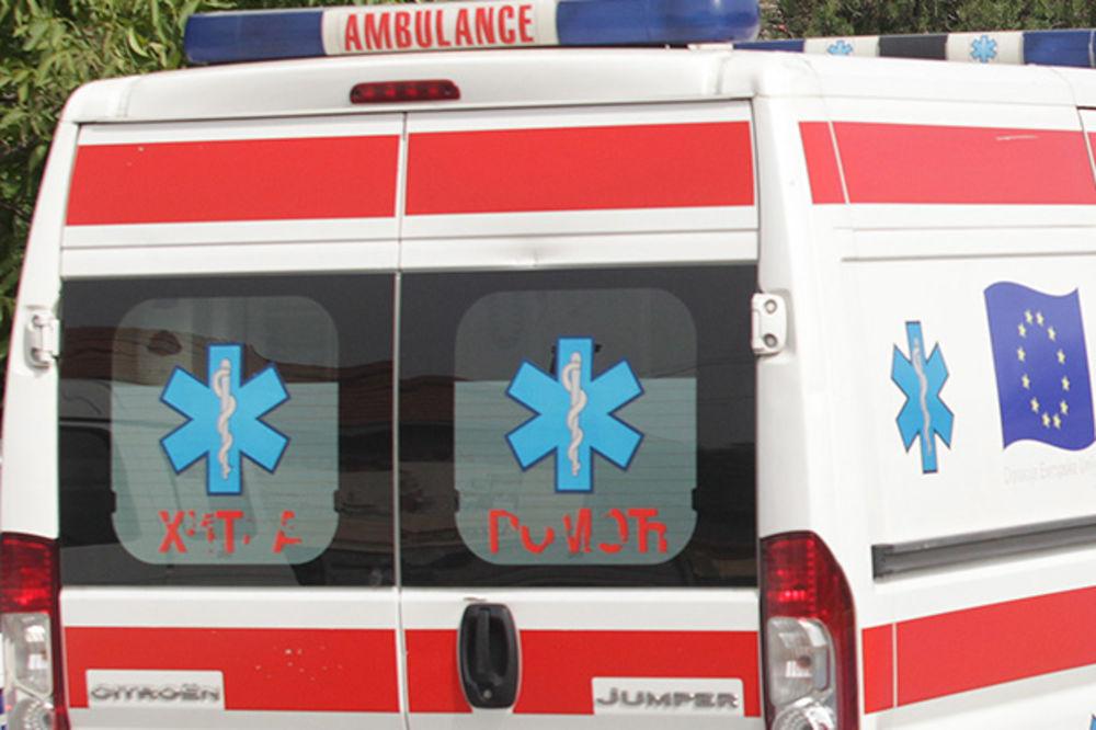 REŠENA MISTERIJA SMRTI BEBE U BIJELJINI: Povratila mleko pa preminula