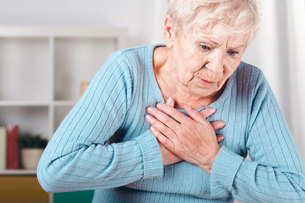 VODITE RAČUNA: Depresija izaziva infarkt i moždani udar!