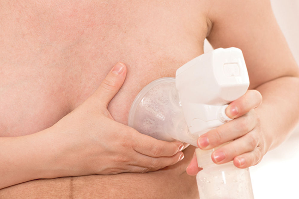SAVETI ZA DOJILJE: Evo kako da se oslobodite viška mleka!