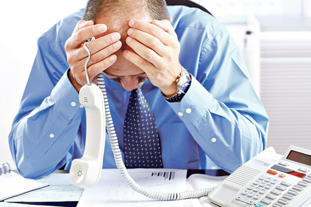 RAZMIŠLJAJTE O TOME: Prekovremeni rad povećava rizik od šloga
