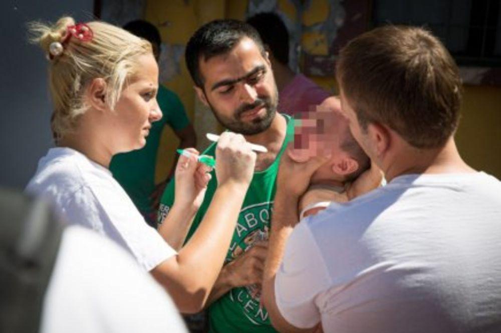 ZARAŽENI MIGRANTI POBEGLI IZ KARANTINA: Da li tuberkuloza preti Srbiji?