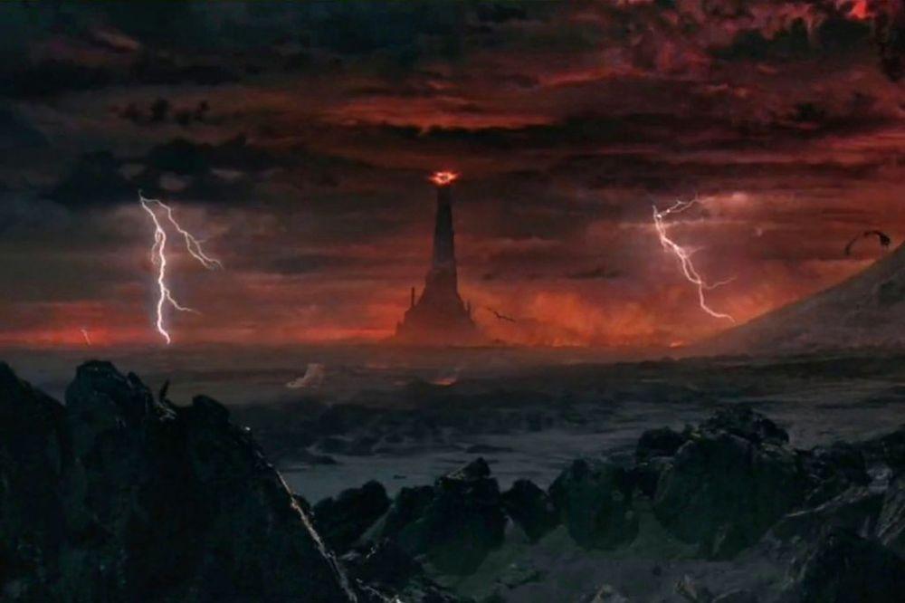 PROVOKACIJA: Gugl translejt Rusiju nazvao Mordorom