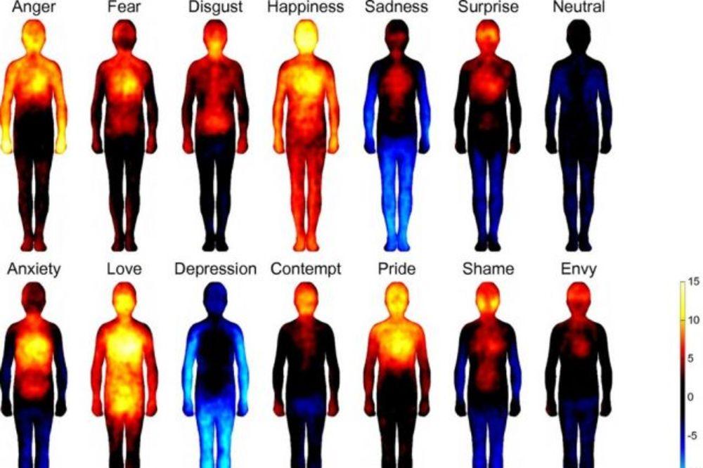 Zašto vas boli srce kada ste tužni ili zaljubljeni! Osecanja-bol-foto-ilykefunny-1440433724-725837