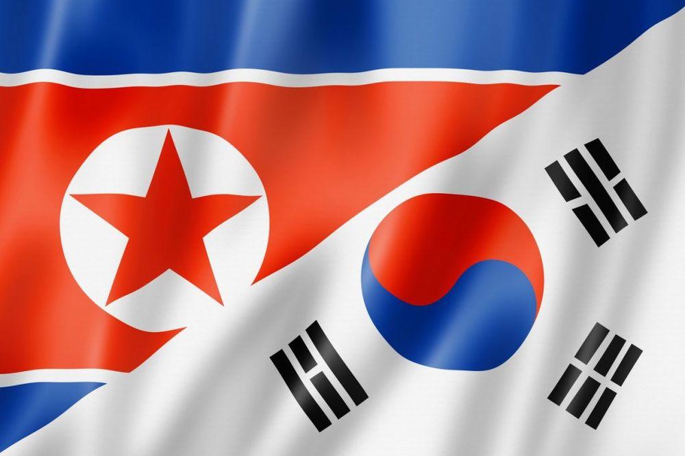 PAO DOGOVOR: Koreje posle maratonskih pregovora postigle mir