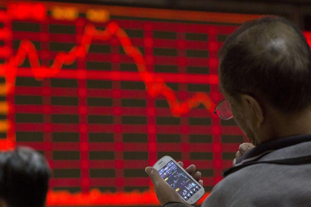BAŠ MU BIO CRNI PONEDELJAK: Najbogatiji Kinez izgubio 3,6 milijardi dolara u jednom danu!