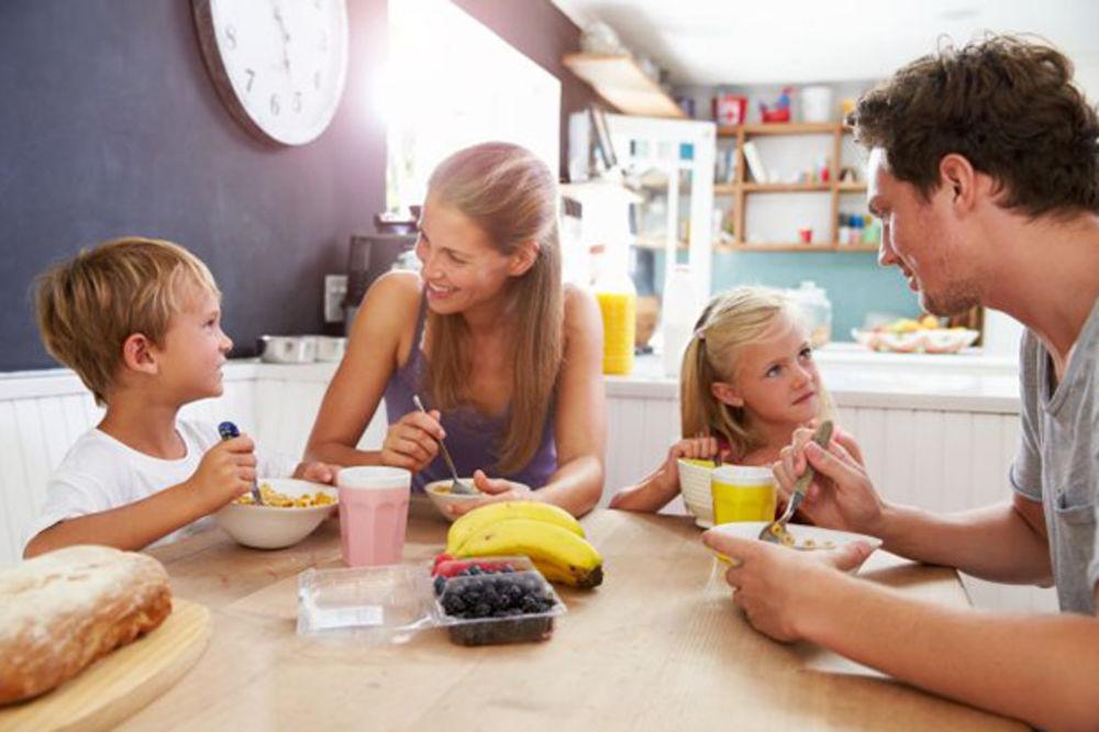 Napravite najzdraviji doručak za savršen početak dana