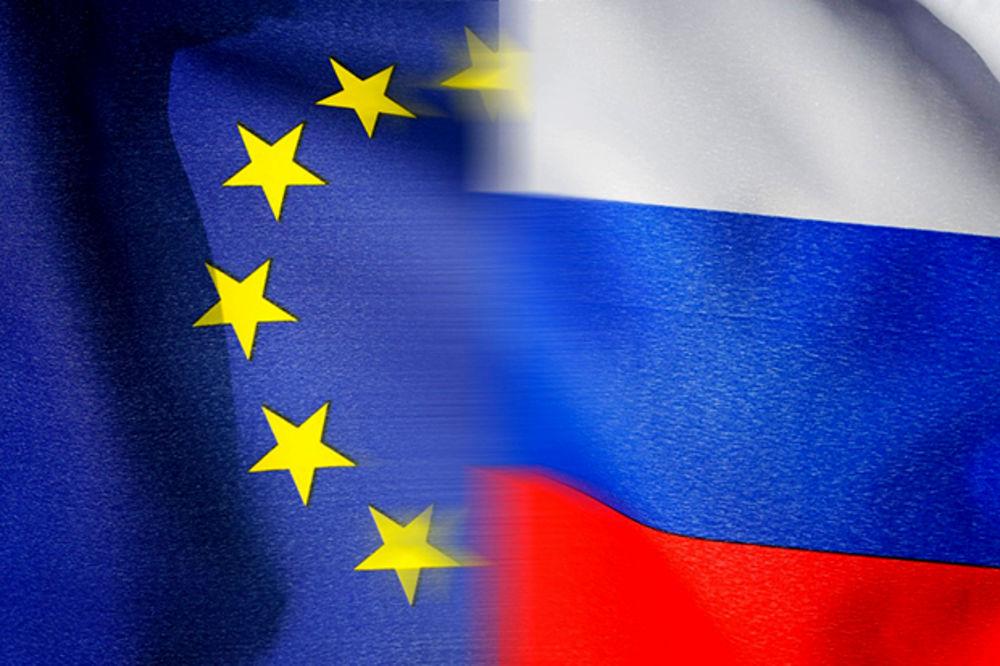 EU UKIDA SANKCIJE RUSIJI: Delimično ukidanje do kraja godine?