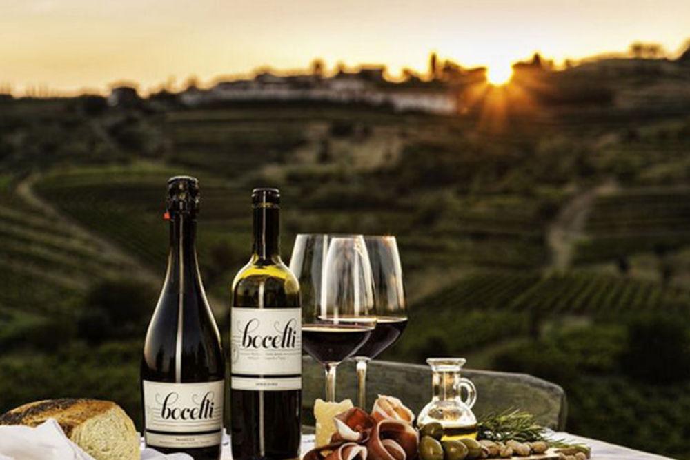 Moderno ropstvo u italijanskim vinogradima