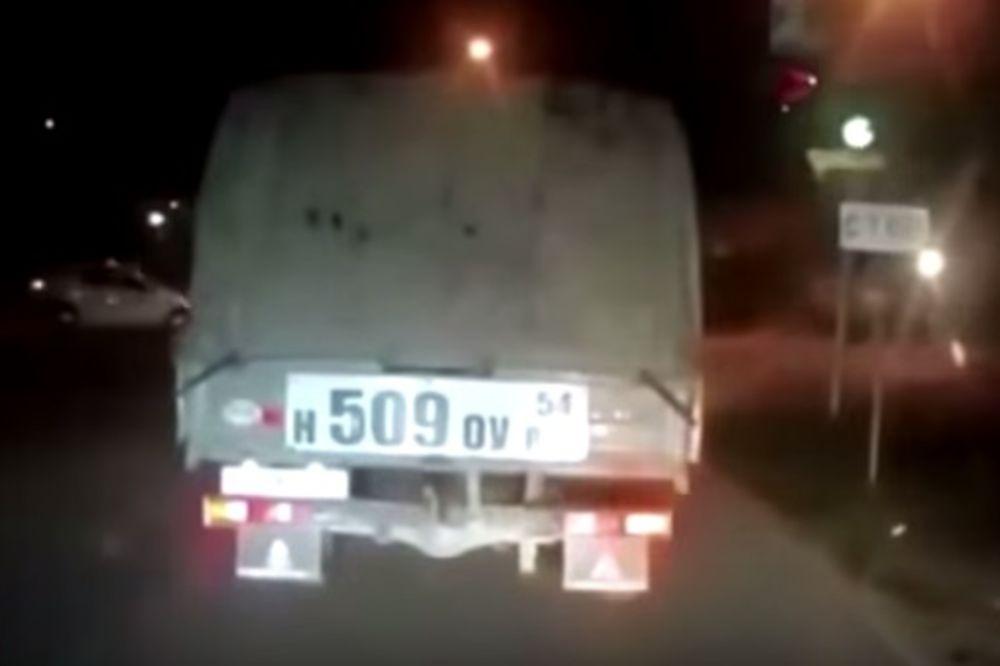 (VIDEO) ULTIMATIVNA RUSKA KOLEKCIJA UDESA: Posle ovih snimaka osećaćete se kao odličan vozač!