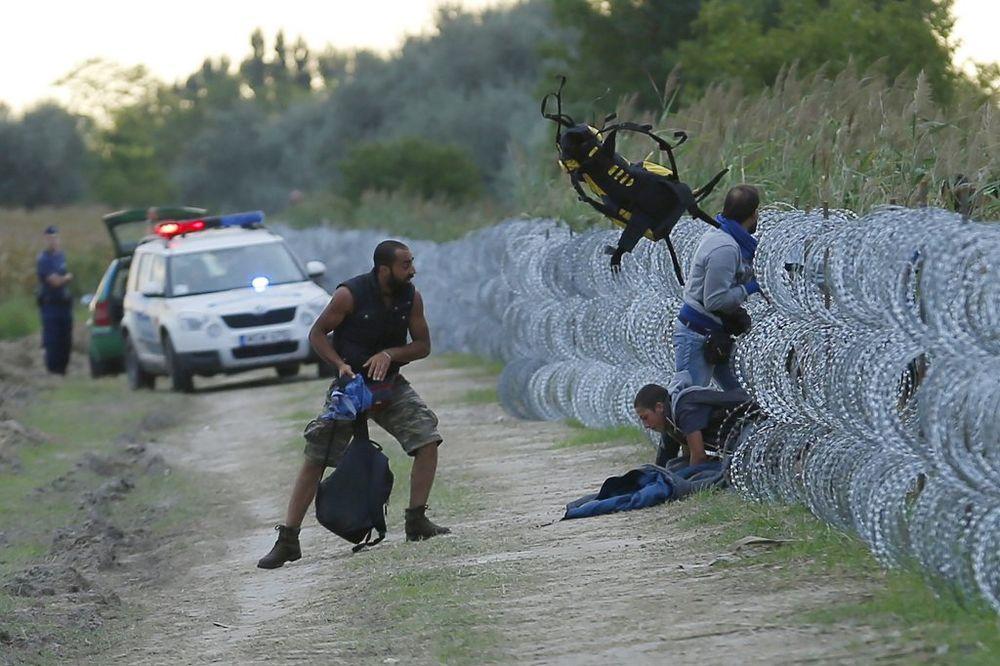 MAĐARI LJUTI: Balkanske zemlje pomažu migrantima da uđu u našu zemlju, to je neprihvatljivo