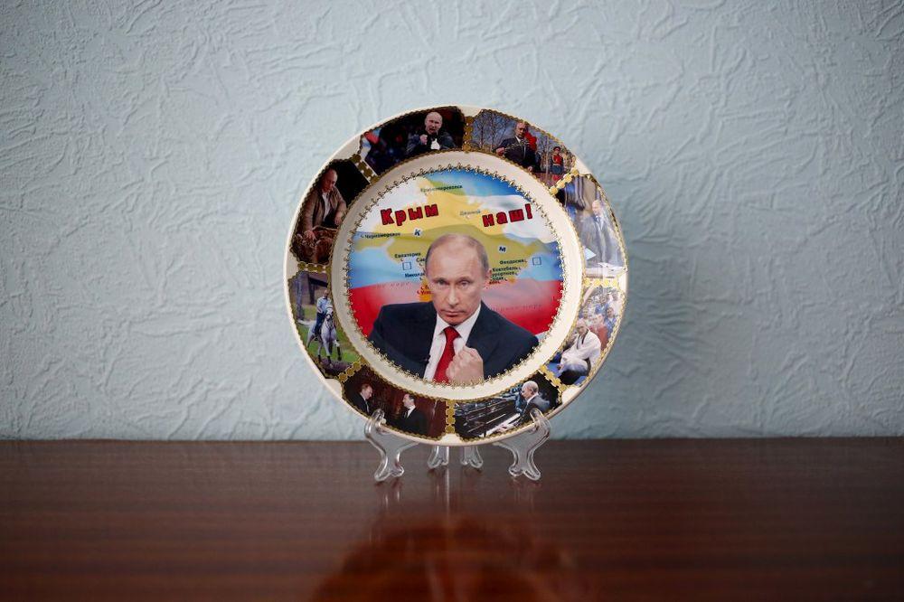 IZ RUSIJE S LJUBAVLJU: U ovom hotelu sve je u znaku Vladimira Putina