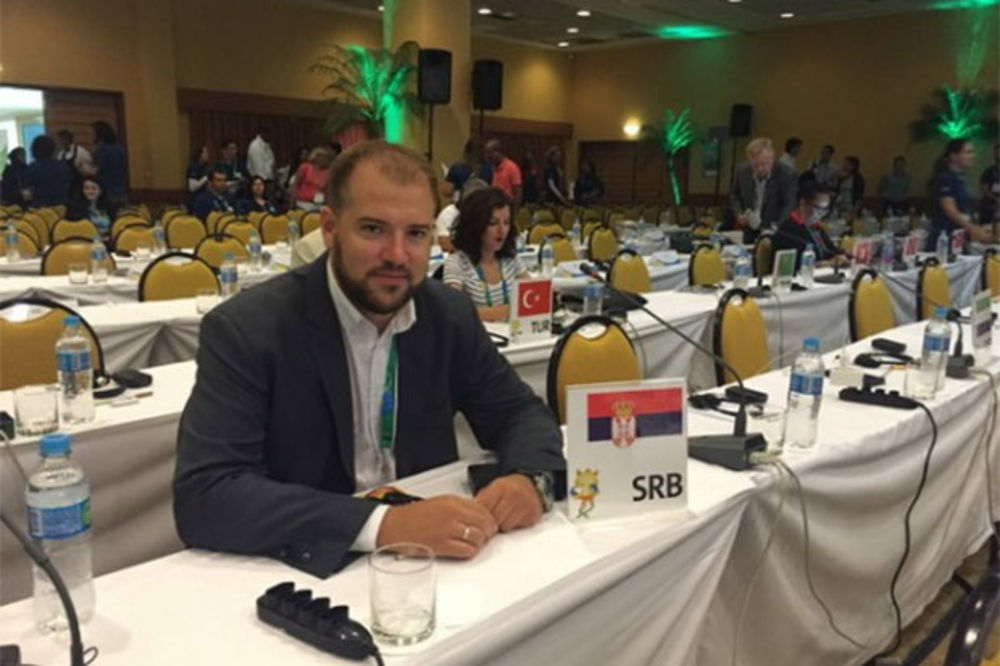 Štajner: Brazil će biti dobar domaćin OI