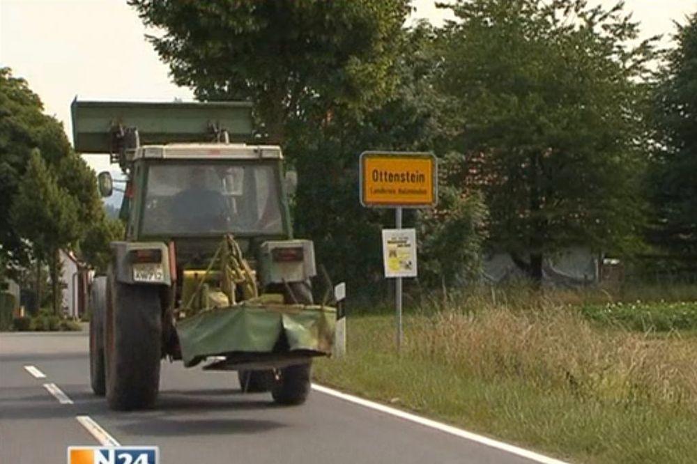 PLAC NA POKLON: Nemačko selo poziva porodice s malom decom da se dosele!