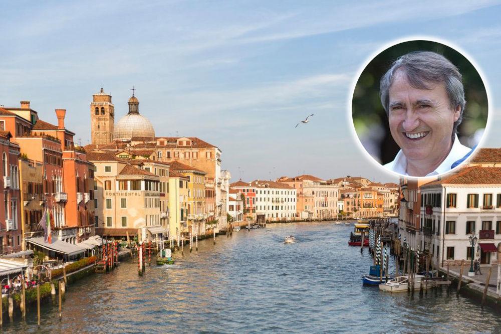 GRADONAČELNIK KRALJICE JADRANA: U mojoj Veneciji neće biti gej parade!