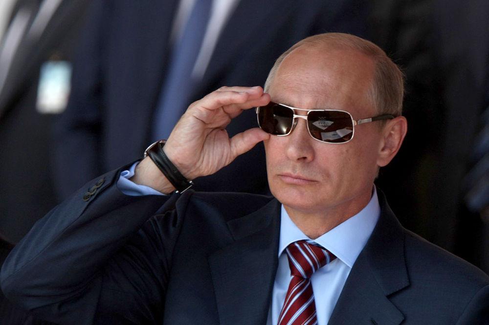 STIŽE U AMERIKU: Vladimir Putin dolazi na Generalnu skupštinu UN u Njujorku