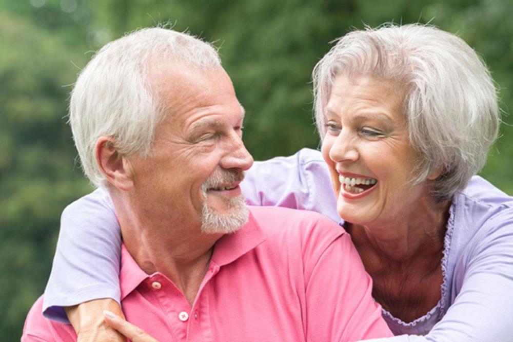 Posle 50 godina braka želeo da ostavi ženu: Na ovakav njen odgovor nije računao!