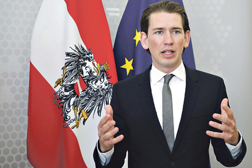 SEBASTIJAN KURC: Srbija je primer uspeha u regionu!