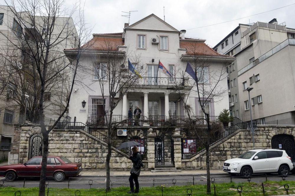 AGENCIJA ZA RESTITUCIJU: Demokrate do 15. decembra u vili u Krunskoj ulici