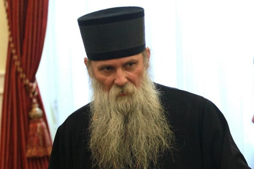 EPISKOP SLAVONSKI JOVAN ĆULIBRK: Srbi, dobro vagajte svaku reč o Stepincu!