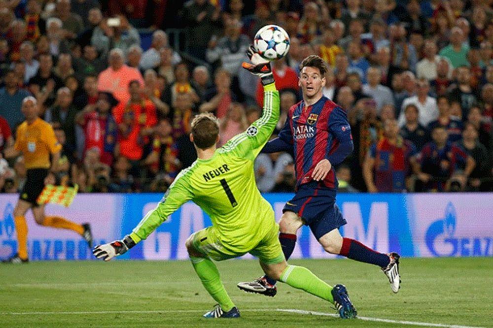 (VIDEO) JOŠ JEDNO PRIZNANJE ZA MESIJA: Pogledajte zvanično najlepši gol u prošloj sezoni