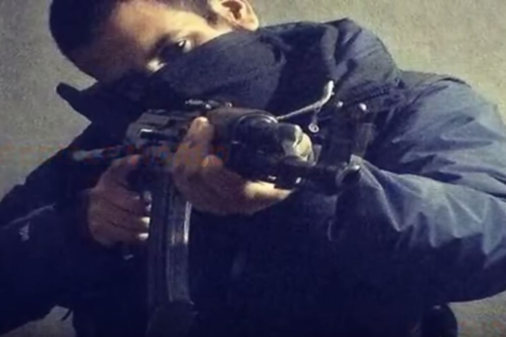 BIO JE MOZAK SAJBER KALIFATA: Ubijen glavni haker Islamske države