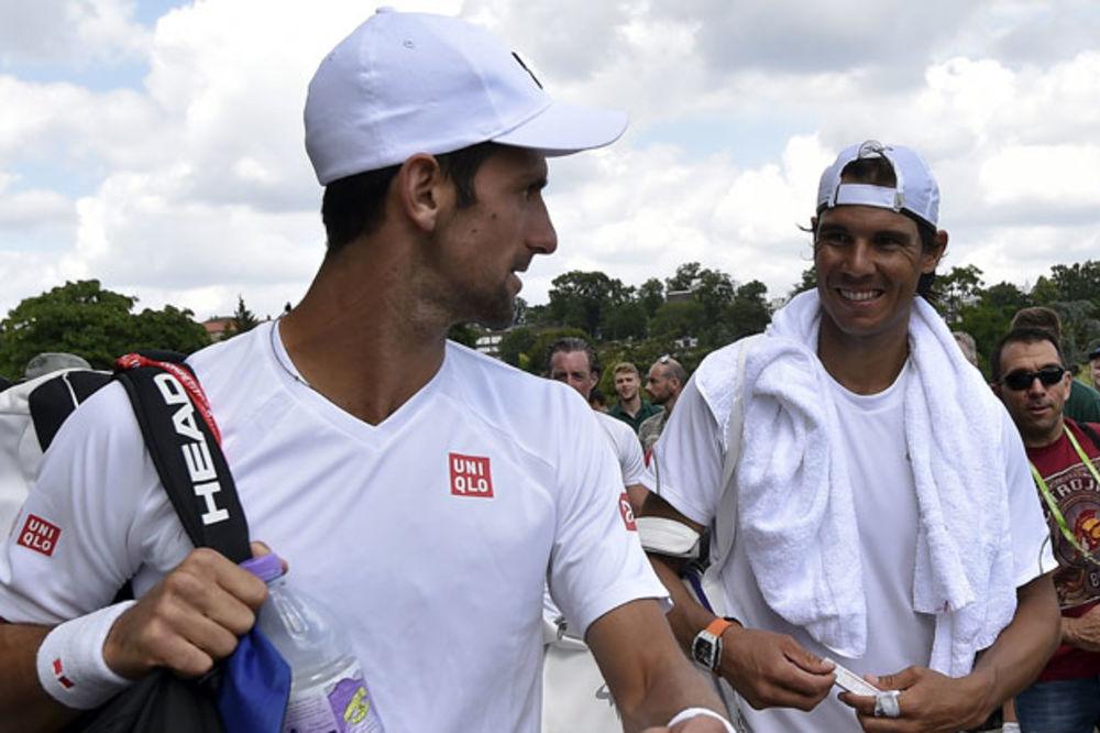 ŽREB ZA JU-ES OPEN: Đoković na Nadala već u četvrfinalu turnira u Njujorku!