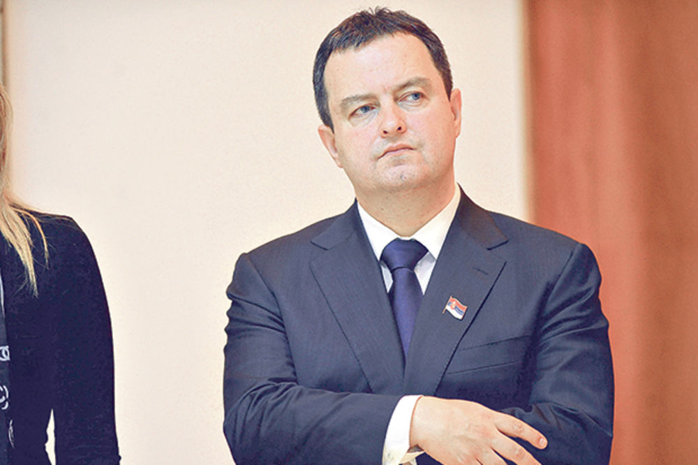 DAČIĆ: I dalje ne preporučujemo odlazak u Tursku