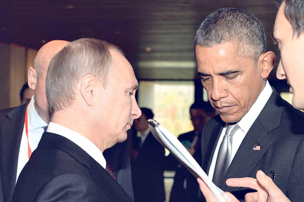 OTVOREN SUKOB Alijansa: Rusija zastrašuje susede! Moskva: Crno more nikada neće biti NATO jezero!
