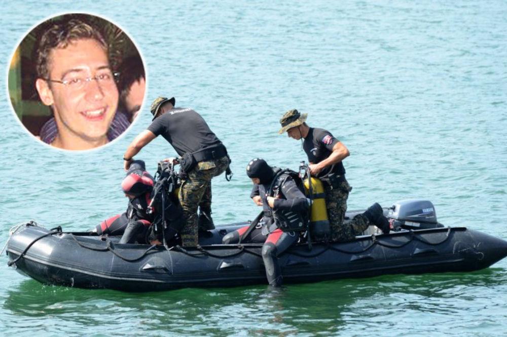 POSLE NESREĆE NA TARI: Pred otkazom kolega pilota koji se udavio u jezeru?