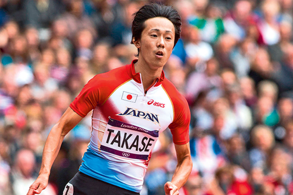 Od 100 najbržih maratonaca nasvetu samo šest njih nije iz Afrike- pet od tih šest je iz Japana