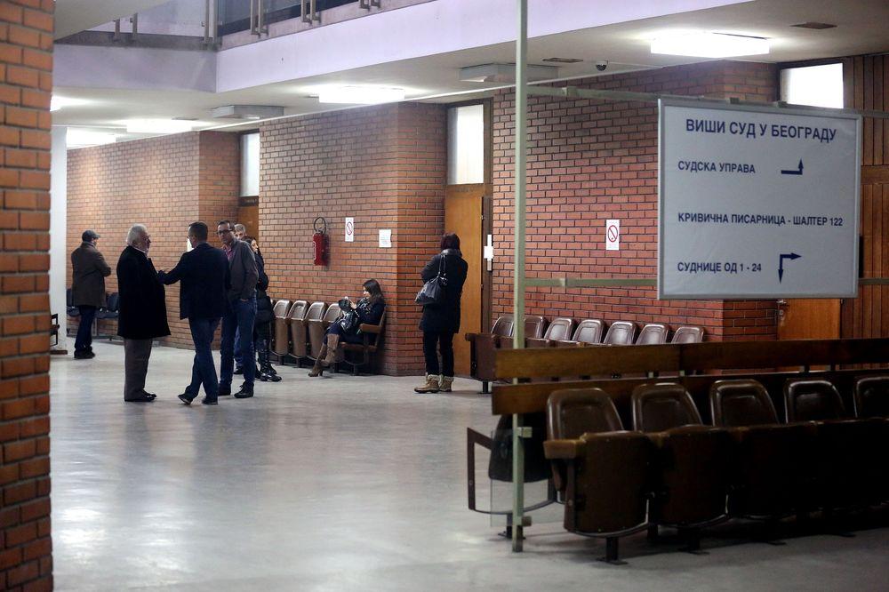 U BLOKADI ZBOG STEČAJNE MAFIJE: VSS će obezbediti pare za isplate sa računa Višeg suda