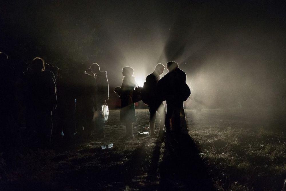 MOLOTOVLJEVIM KOKTELOM NA AZILANTE: U Nemačkoj sve više napada na izbeglice