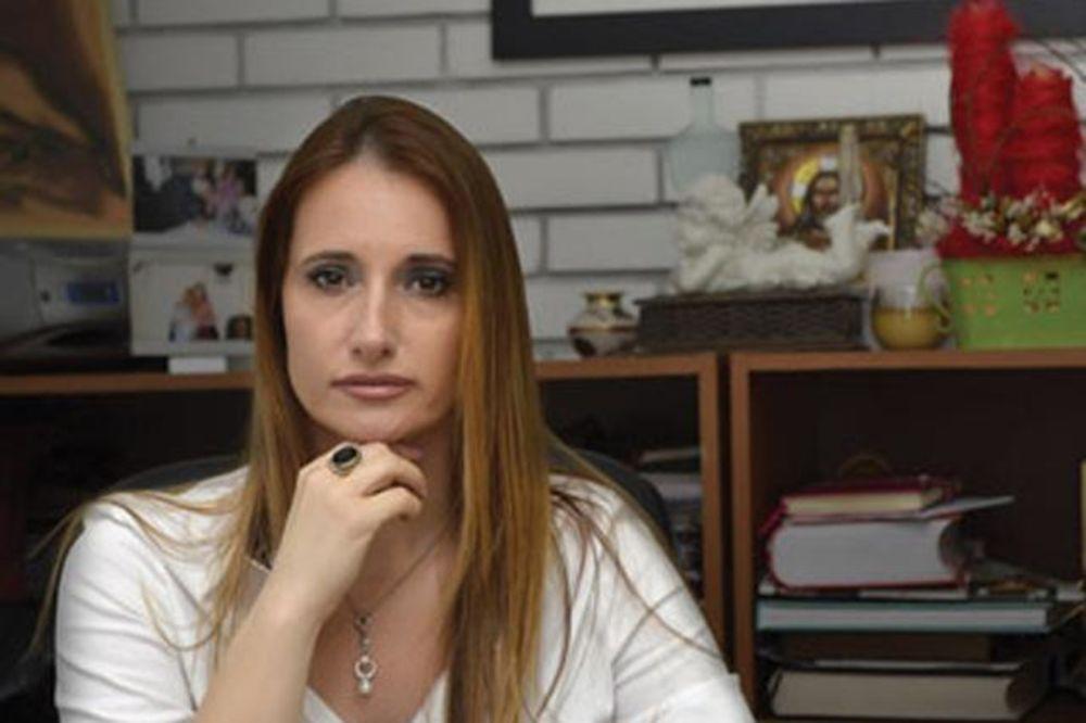 UDOVICA DUŠKA JOVANOVIĆA: Sklanjam decu iz Crne Gore, ovde nisu bezbedna!