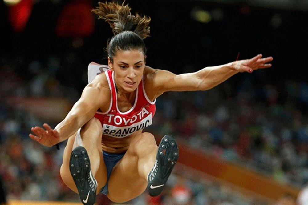 (VIDEO, FOTO) BRAVO KRALJICE: Ivana Španović probila granicu 7 metara i osvojila bronzu na SP