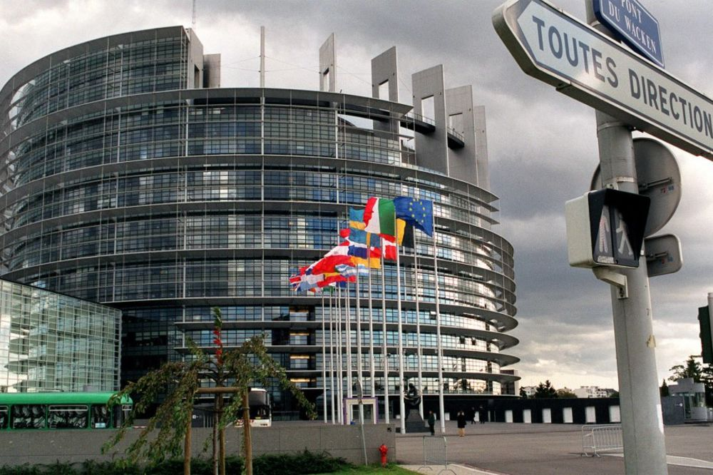 EVROPSKI PARLAMENT: Usvojena rezolucija i o Kosovu