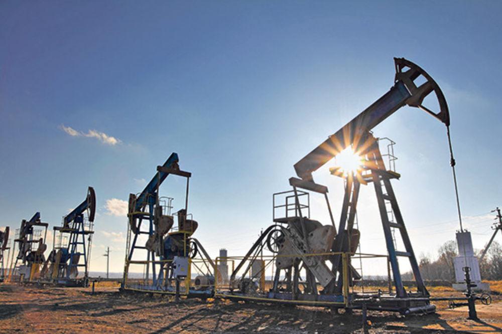 Američka privreda podiže cenu nafte