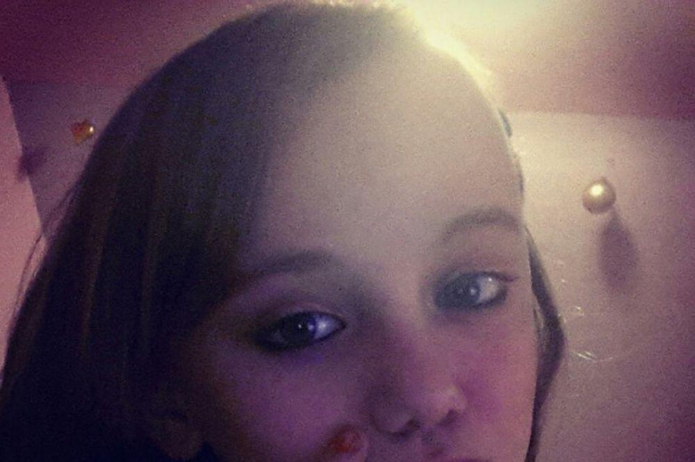 UBILA JE TUGA ZA MAMOM: Devojčica (12) se obesila pošto joj je majka umrla od raka!