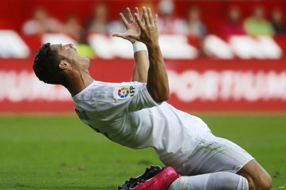 DA LI ĆE DOŽIVETI STOTU: Ronaldo otkrio svoj najveći strah u životu