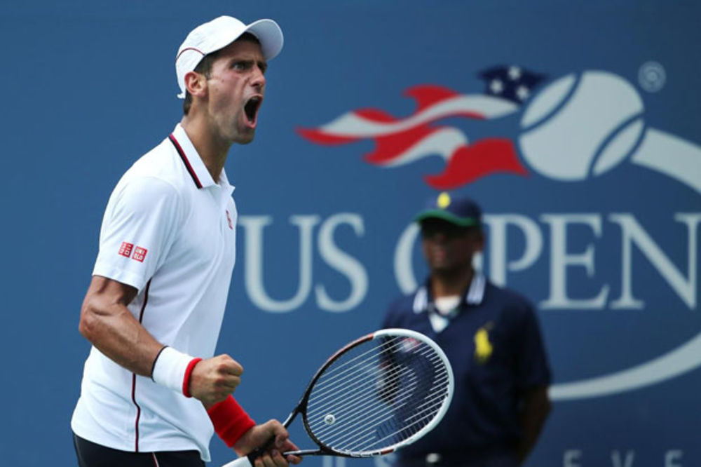 (VIDEO) MOTIVACIJA UOČI JU-ES OPENA: Pogledajte Novakovu magiju na turniru u Njujorku