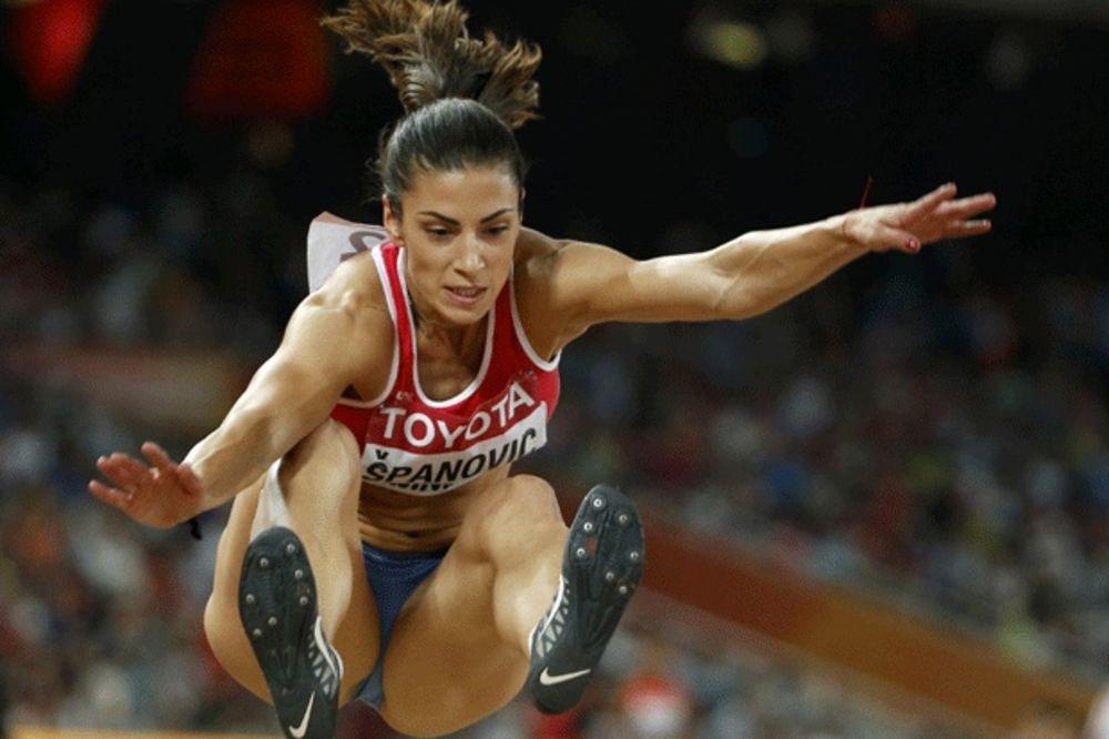 (FOTO, VIDEO) I SEKSI I BRZE: Ove atletičarke su lepotom zapalile svet
