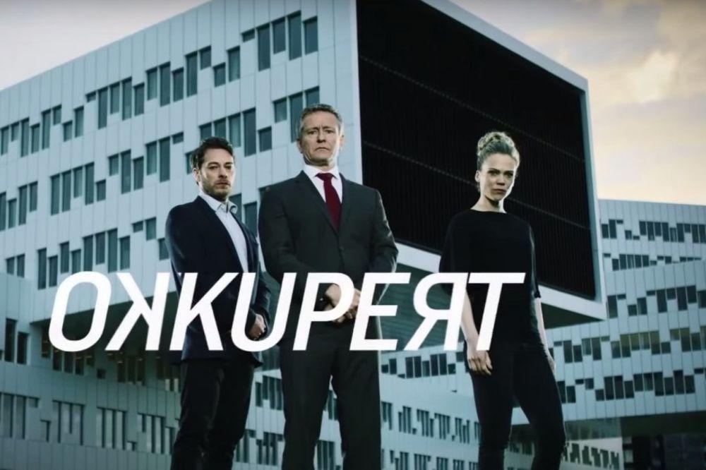 (VIDEO) OKUPACIJA: Norveška serija koja je razbesnela Putina i Ruse!