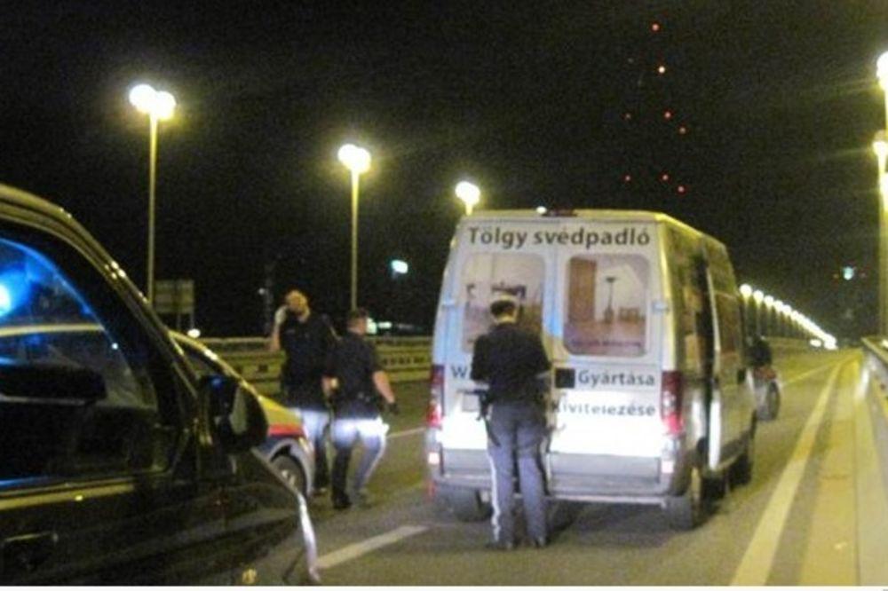 POTERA PO BEČU: Policija uhapsila Srbina koji je krijumčario izbeglice!