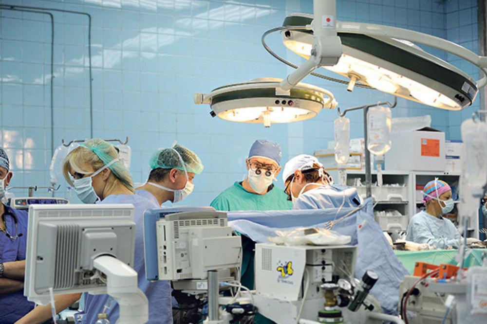VRANJE: Klostridija na hirurgiji, odlažu se sve operacije