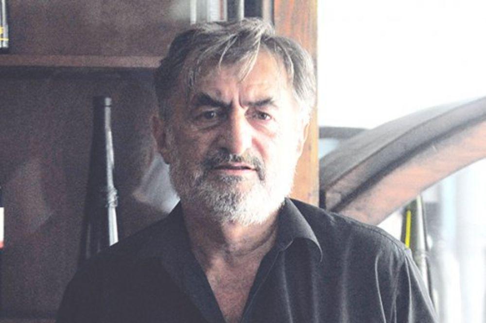KARADŽIĆEV SAVETNIK IDE NA ROBIJU: Jovan Tintor osuđen na 9 godina zbog ubistva