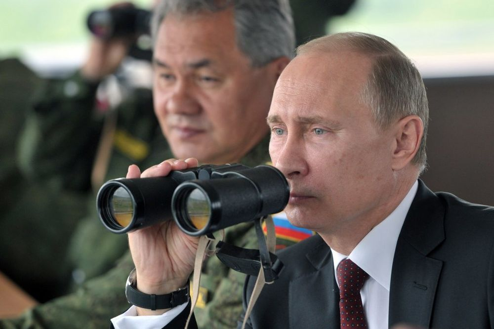 RUSIJA I NATO SE SPEMAJU ZA RAT: Ovako velike vojne vežbe Evropa ne pamti od Hladnog rata!
