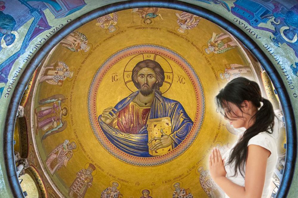 ZAŠTO SE NA KRAJU KAŽE AMIN? Evo kada je nastala molitva Oče naš