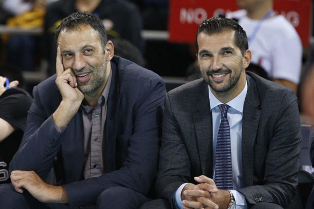 SRBI GLASAJTE: Naši košarkaši među kandidatima za najbolje evropske igrače svih vremena