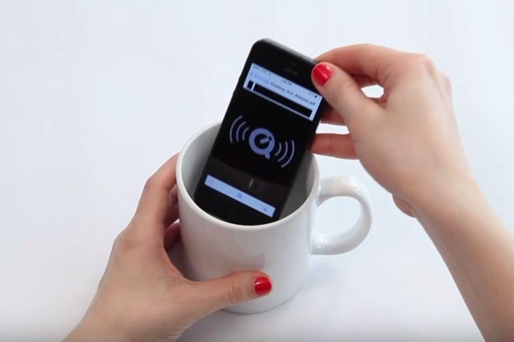 (VIDEO) 5 OZBILJNO DOBRIH TRIKOVA ZA SVAKI DAN: Šta sve možete sa vašom šoljom za kafu!
